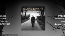 DANNY BRYANT TOUR WARM UP
