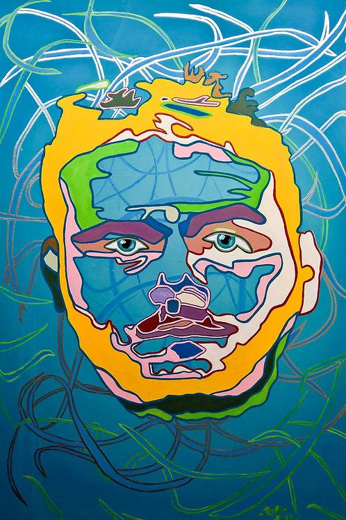 Mark Sullivan - Canvas