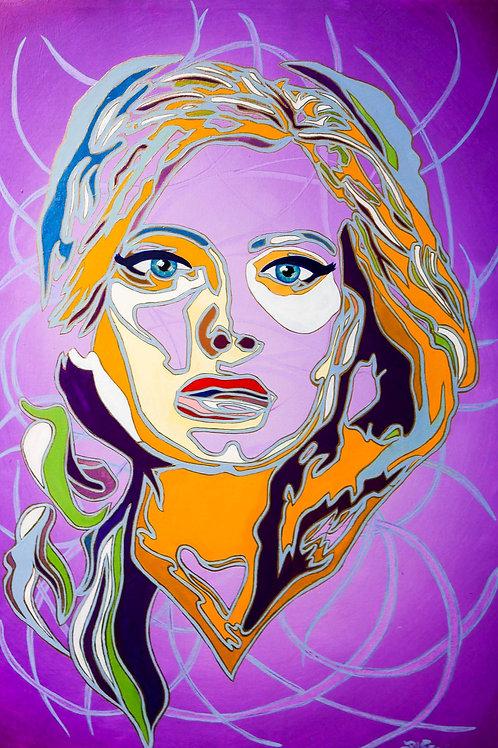 Adele - Canvas