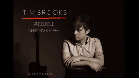 Tim Brooks UK Tour Announced