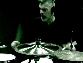 Mark Heaney - Drumscapes Vol 2 - Coming Soon....
