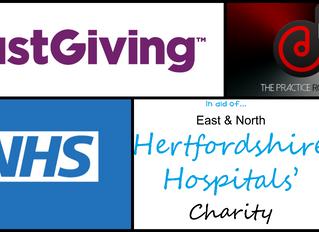NHS Back Charity Single