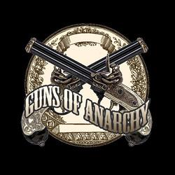 Guns Of Anarchy Logo