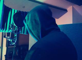 Studio Rap Competition WINNER 🎧