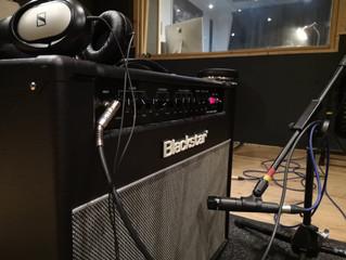 FS1E Start Recording NEW Album 😁