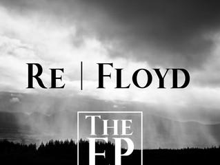 In the studio... Re Floyd