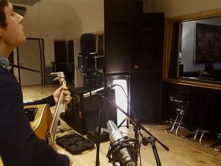 Tim Brooks FIRST RADIO SINGLE