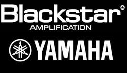 blackstar and yamaha