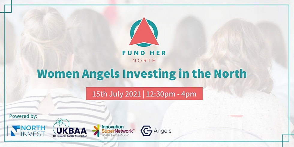 Women Angels Investing in the North