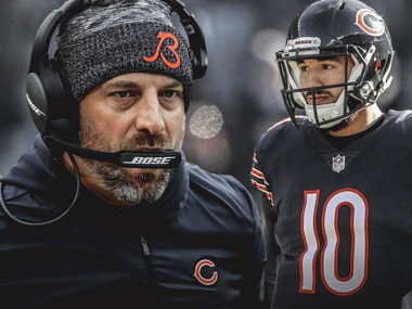 The Chicago Bears 2020-2021 Season in Review