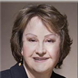 Mary Jo McGrath