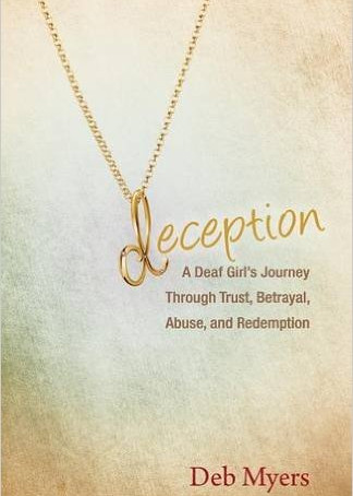 Deb Myers' New Book, Deception, featured in S.E.S.A.M.E Recommended Reading!