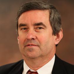 Charles Hobson, Ph.D.