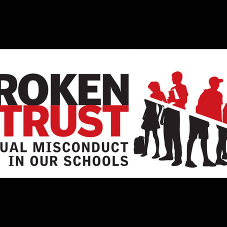 Parents, teachers weigh in on CCSD's sexual misconduct problem