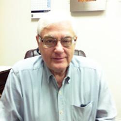 C. Terry Raben, Treasurer