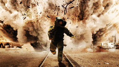 Hurt Locker TEASER