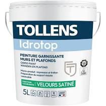 TOLLENS Idrotop VELOURS SATIN