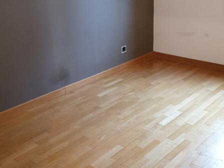 Réfection peinture dans un appartement de l' Ile de France