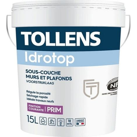 TOLLENS Idrotop Primaire
