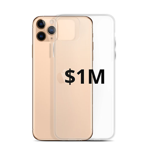 $1M iPhone Case (All)