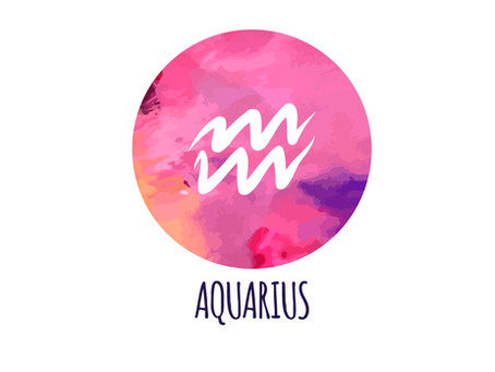 Traveling in the sign of Aquarius.  20th of Jan – 21st of Feb.