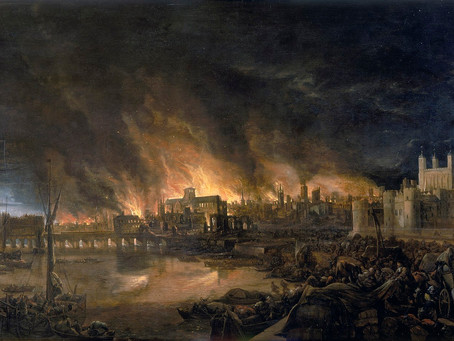 The History and Legend of Old London Bridge