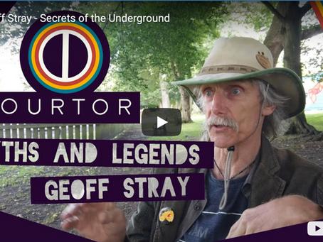 Geoff Stray - Secrets of the Underground