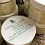 Thumbnail: Comfrey Plantain Homeopathic Salve with Magnesium