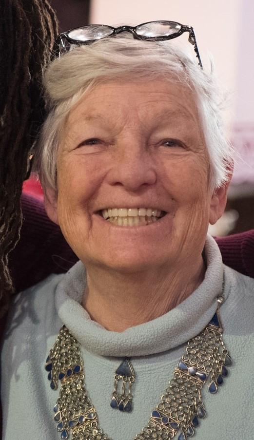 Joyce Jan 2018