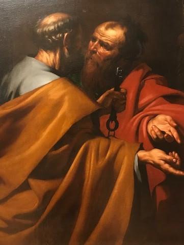 Understanding The Gift of Grace - 6/8/2018
