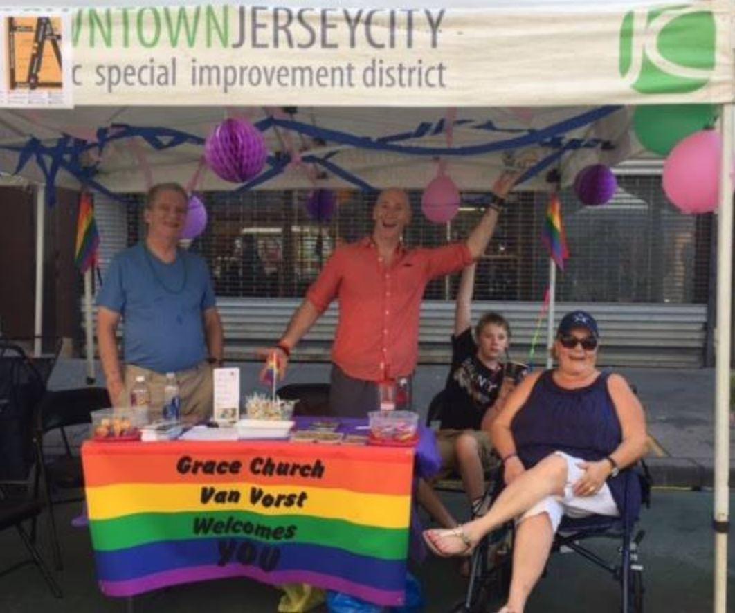 PrideFes 2018