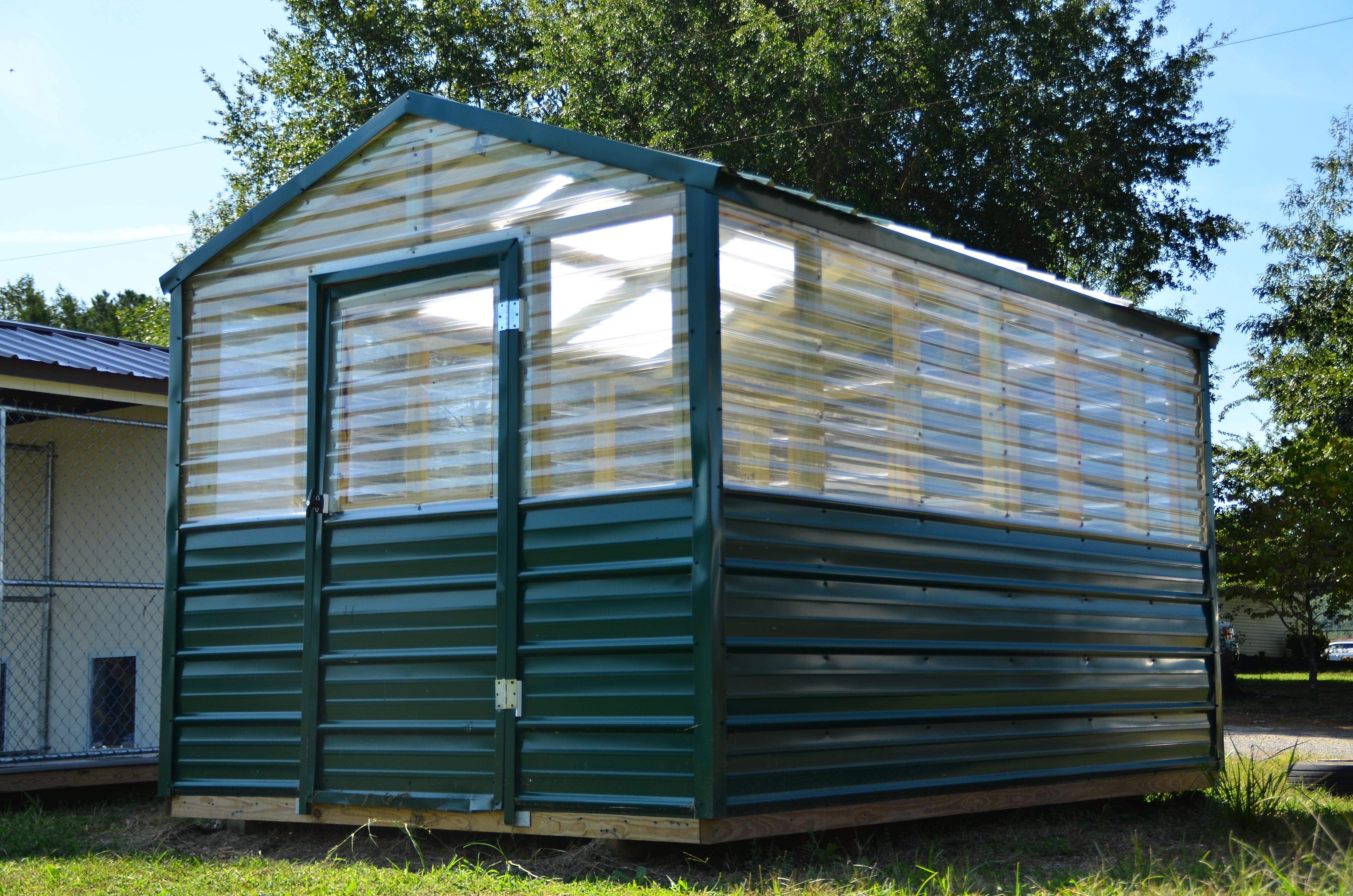 Yoder Storage Buildings Cullman Alabama Dandk Organizer