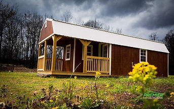 Cabins Yoderswoodworks