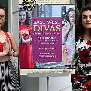[Concert] East West Divas Concert & Dine