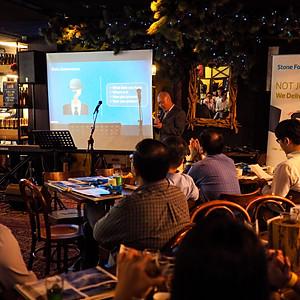 [Corporate] Thales-RSM-Pacific Tech-Sophos Event