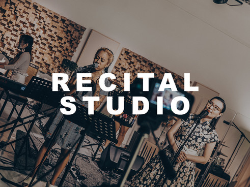 Recital Studio