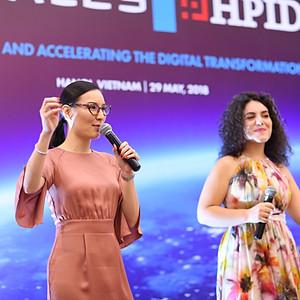 [Corporate] Thales-HPID Event Hanoi