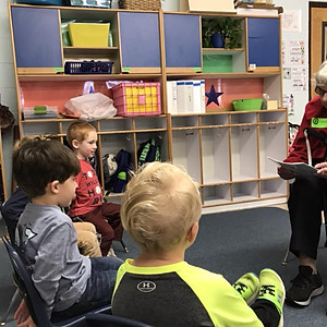 Great-Grandparent Mystery Reader
