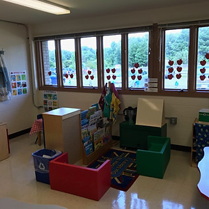 Our Classrooms 2018 - 2019