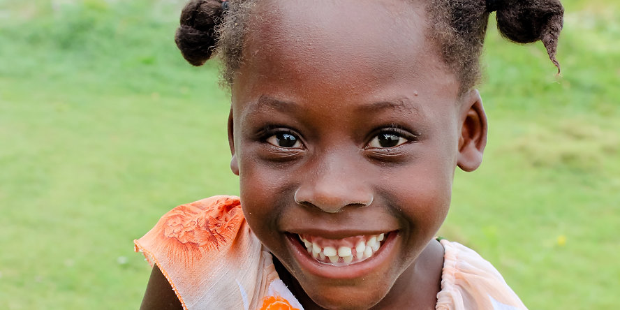 Child Sponsorship Program Haiti