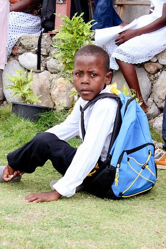 Child Sponsorship Program Haiti