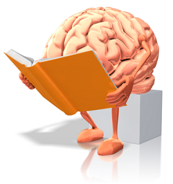 Why the reading brain can't cope with triple cueing.