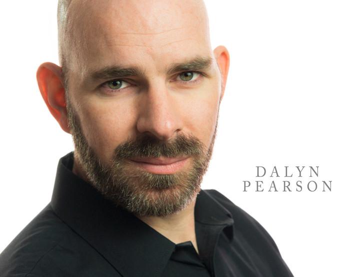 Headshot of Dalyn Pearson 2018