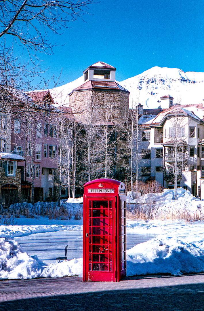 Mountain Village Westermere