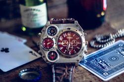 Large watch
