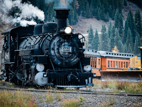 What can Durango, Colorado offer photographers?