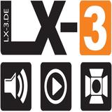 LX-3 Veranstaltungstechnik GbR