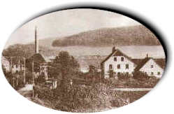Dorfchronik
