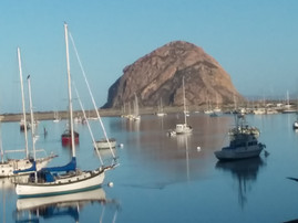 Morro Bay West Coast Conclave and Michael Festival