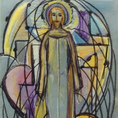 Kabalistic Jesus